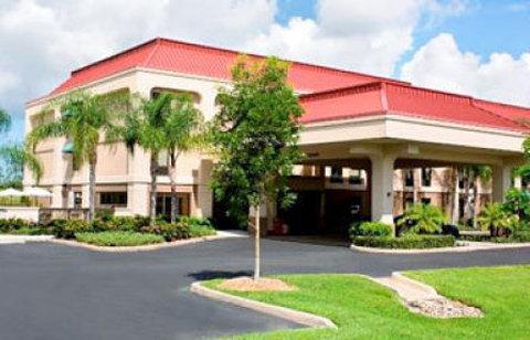 Hampton Inn Naples - I-75 Hotel - Hampton Inn Naples IPhotos Hotel