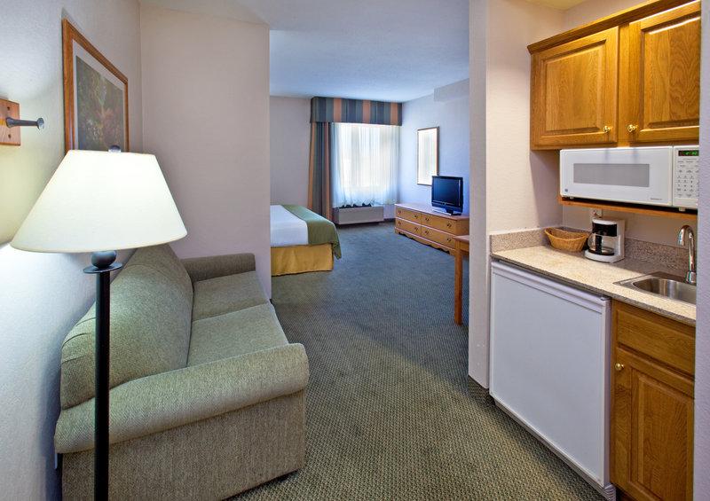Holiday Inn Express PELLA - Pella, IA