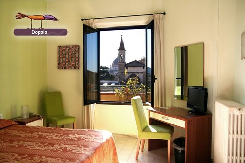 Hotel Panorama - Double Room with View