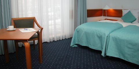 Farum Park Sports & Konferencecenter - Double room