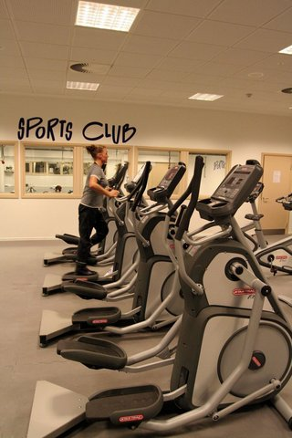 Farum Park Sports & Konferencecenter - Fitness Center