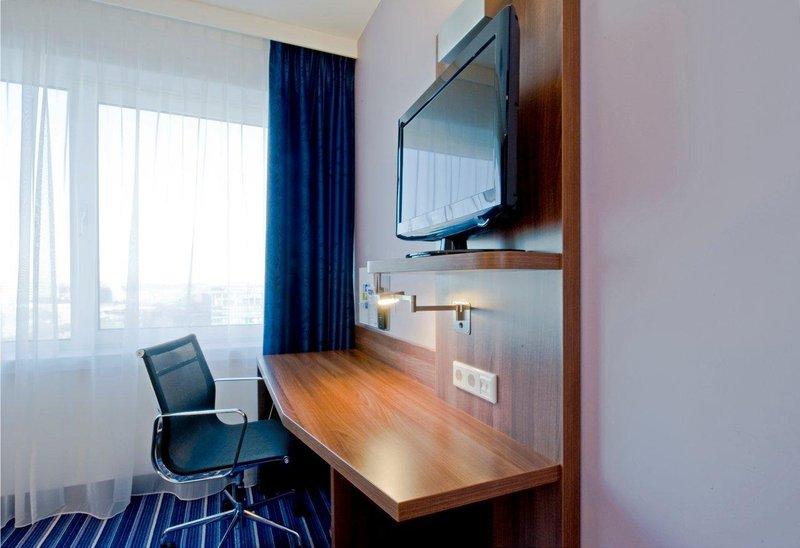 Holiday Inn Express Amsterdam - Schiphol Pokoj