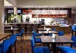 Courtyard by Marriott- Camelback/Phoenix - Restaurant