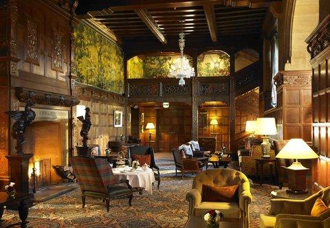 Hanbury Manor Marriott Hotel & Country Club - Oak Hall