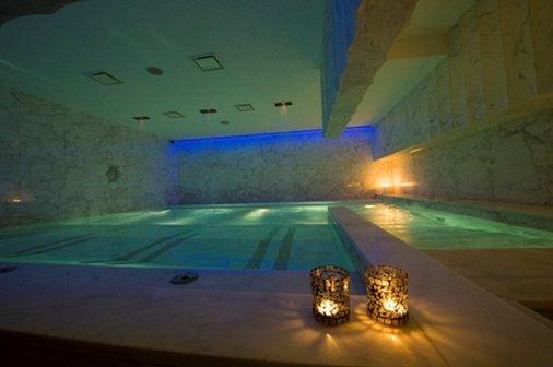 Jumeirah Grand Via Veneto Pool