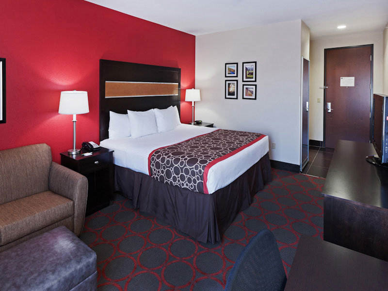 La Quinta Inn & Suites Tulsa Catoosa - Catoosa, OK