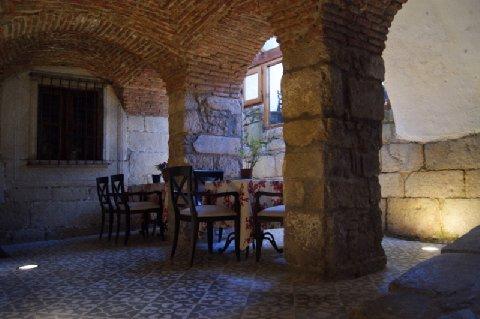 Hotel Casa Escobar & Jerez - Interior