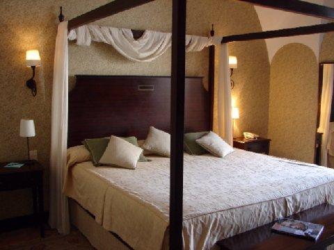 Hotel Casa Escobar & Jerez - Room