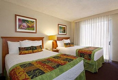 Seaside Hotel Waikiki - Honolulu, HI