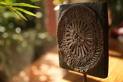 Sea Cliff Hotel - African Inspired Decor