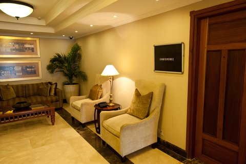 Sea Cliff Hotel - Conference Lounge
