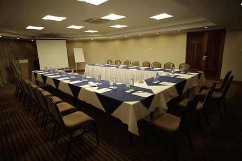 Sea Cliff Hotel - Meeting Room