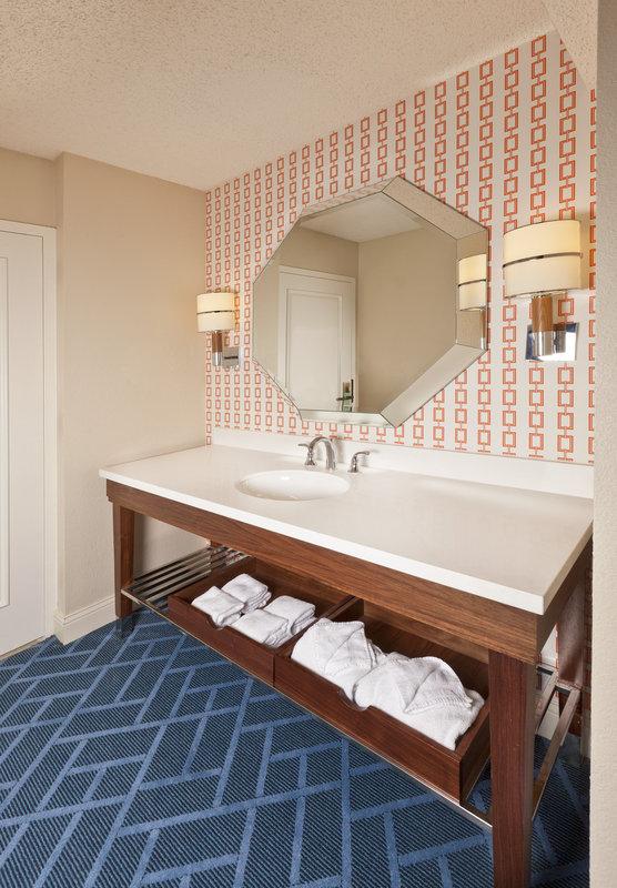 Sheraton Safari Hotel & Suites Lake Buena Vista Vista de la habitación