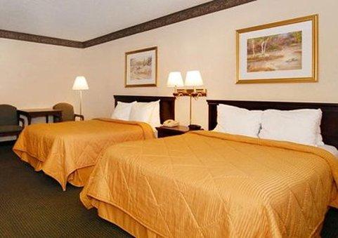 Comfort Inn Madison - Madison, GA