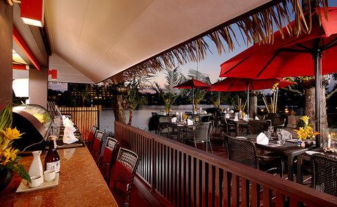 BEST WESTERN Allamanda Laguna Phuket - Restaurant