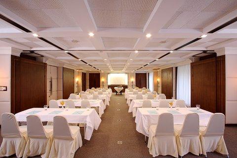 BEST WESTERN Allamanda Laguna Phuket - Meeting Room