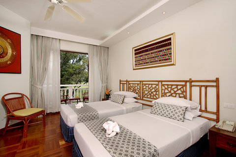 BEST WESTERN Allamanda Laguna Phuket - Guest Room
