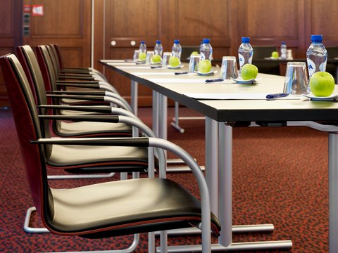 Radisson Blu Park Lane Hotel - Meeting Room