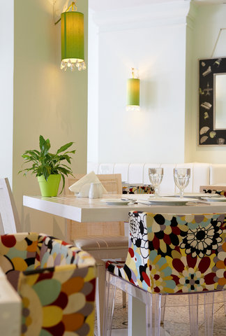 古典宝贝大酒店 - Restaurant