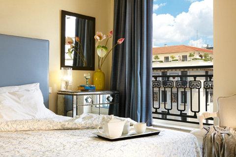 古典宝贝大酒店 - Deluxe Room