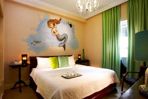 古典宝贝大酒店 - Junior Suite