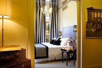 古典宝贝大酒店 - Business Suite