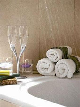 古典宝贝大酒店 - Bathroom
