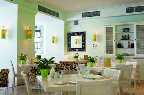 古典宝贝大酒店 - Baby Grand Restaurant