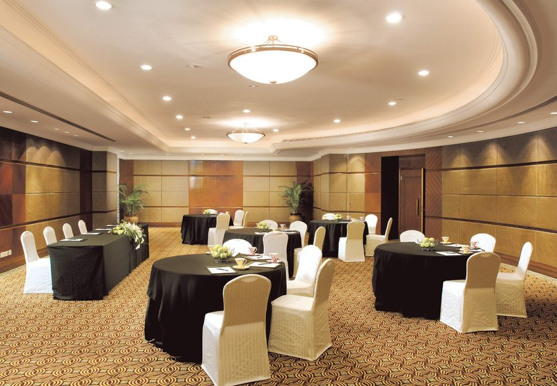 Marriott Shanghai HongQiao Hotel Meeting room