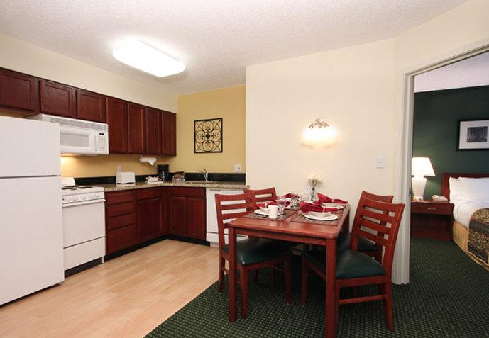 Residence Inn-Tulsa - Tulsa, OK