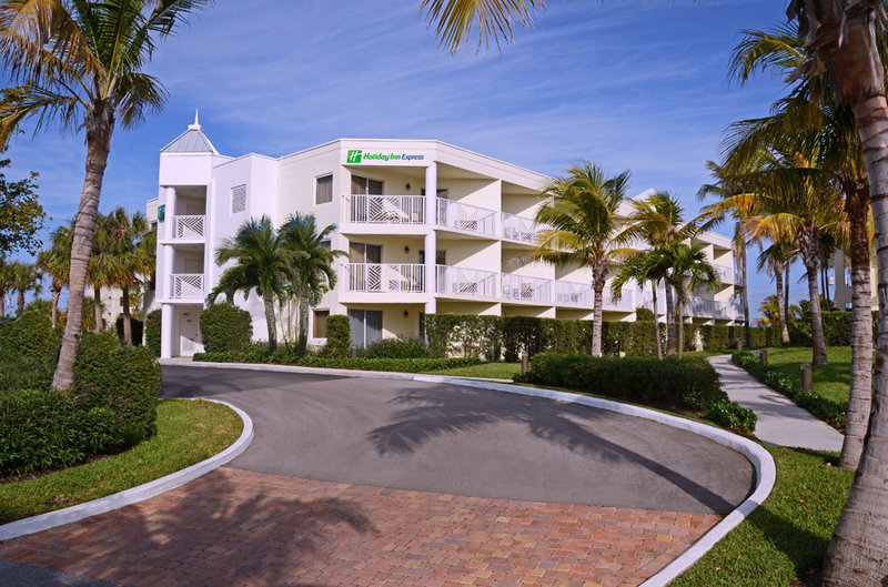 Holiday Inn Express NORTH PALM BEACH-OCEANVIEW - North Palm Beach, FL