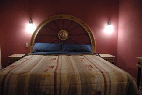 Hotel Mansión Tarahumara - VIP Room