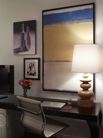 Monaco Seattle A Kimpton Hotel - Guestroom Writing Desk