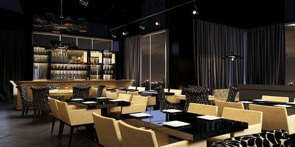 Leonardo Boutique Hotel Rehovot Bar/salón