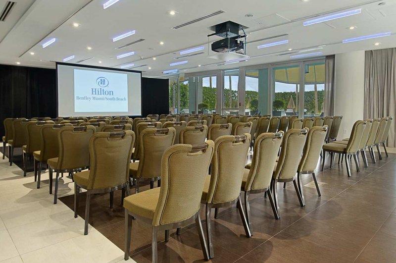 Hilton Bentley Miami/South Beach Konferenciaterem