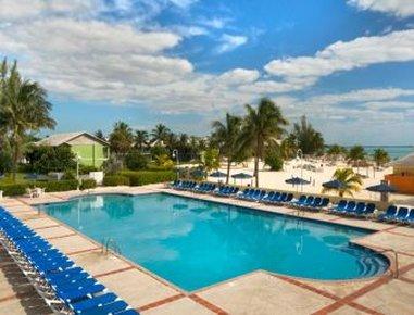 Viva Wyndham Fortuna Beach Hotel - Pool