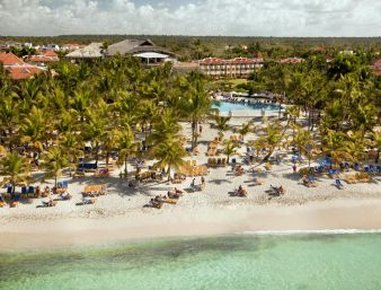 Wyndham Dominicus Palace, Oct 4, 2014 5 Nights