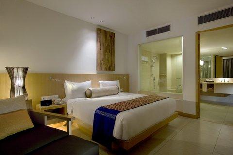 Holiday Inn Resort Baruna Bali - Room Holiday Inn Resort Baruna Bali Baruna Suite