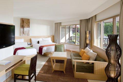 Holiday Inn Resort Baruna Bali - Room Holiday Inn Resort Baruna Bali Grand Ocean Ro