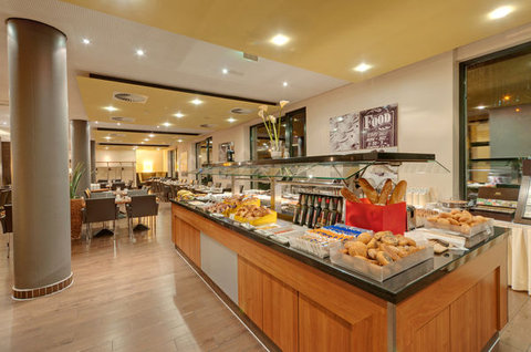 Tryp Hotel Frankfurt - Normal ATRYPFrankfurt Breakfast Buffet