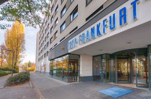 Tryp Hotel Frankfurt - Normal ATRYPFrankfurt General