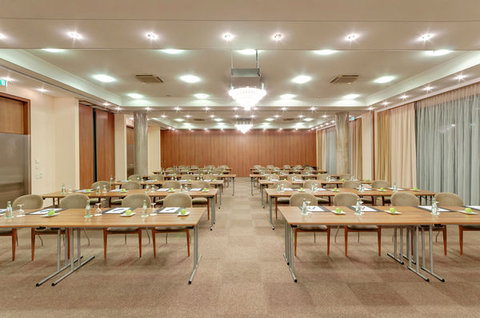 Tryp Hotel Frankfurt - Normal CTRYPFrankfurt Meetings