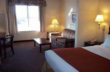 Comfort Inn & Suites Frisco - Plano - Frisco, TX