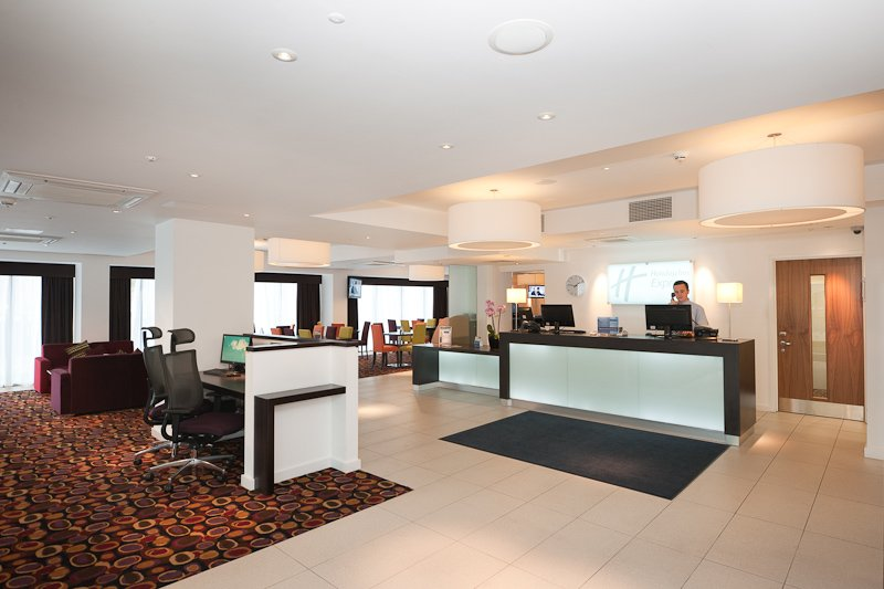 Holiday Inn Express Birmingham - South A45 前厅