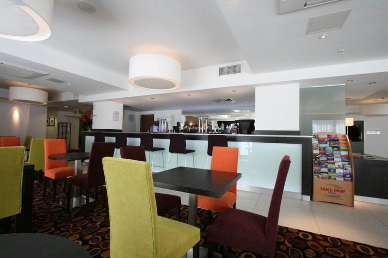 Holiday Inn Express Birmingham - South A45 其他