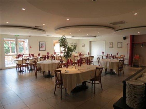 Kyriad - Grenoble Seyssins Gastronomie