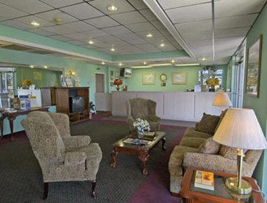 Select Inn - Murfreesboro, TN