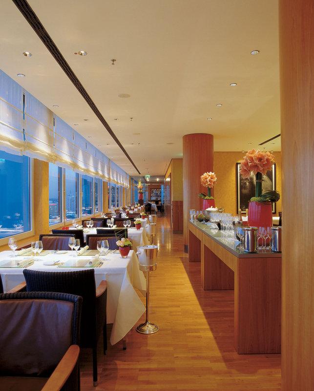 Hotel InterContinental Berlin Restaurante