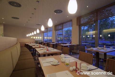 acomhotel Muenchen Haar - Restaurant