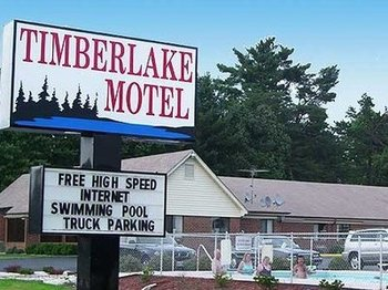 Timberlake Motel Tourist Cl Lynchburg Va Hotels Gds Reservation Codes Travel Weekly